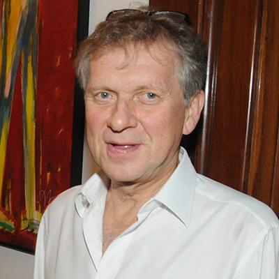 Patrice de Camaret