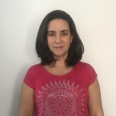 Irene Negreiros
